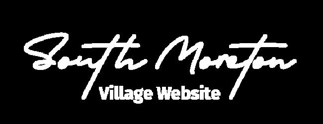 South Moreton Village Website